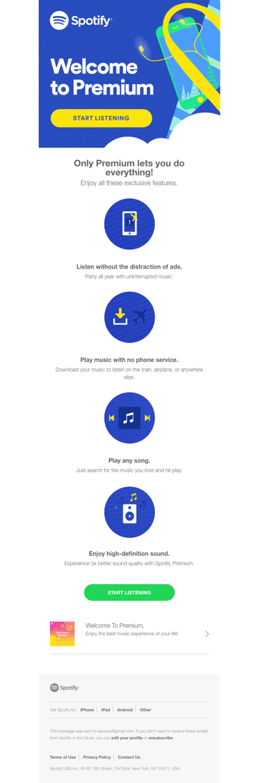 Spotify_EmailWelcomeExample