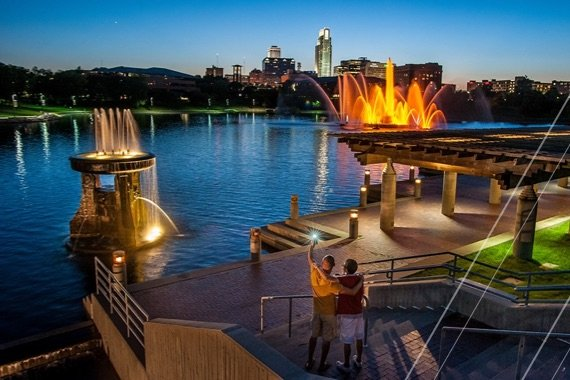 How DMO Visit Omaha attracted out-of-town visitors during off-season