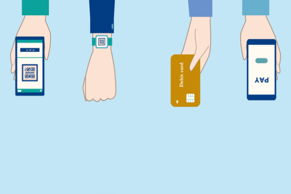 How to build loyalty in a contactless world